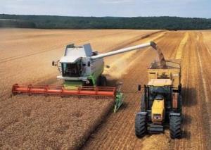 התפתחות וקדמה טכנולוגית בתחום של מיכון חקלאי